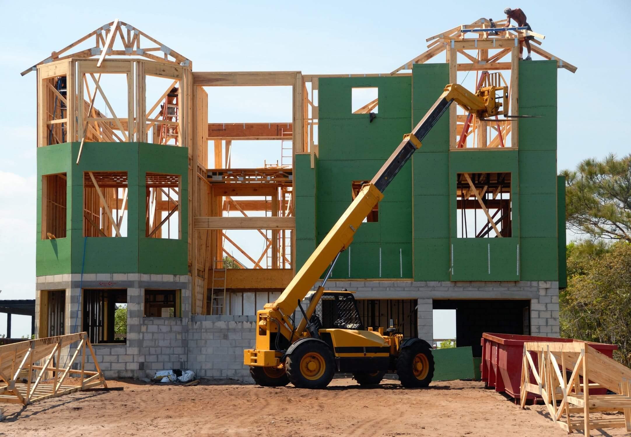 hazelcrest construction services