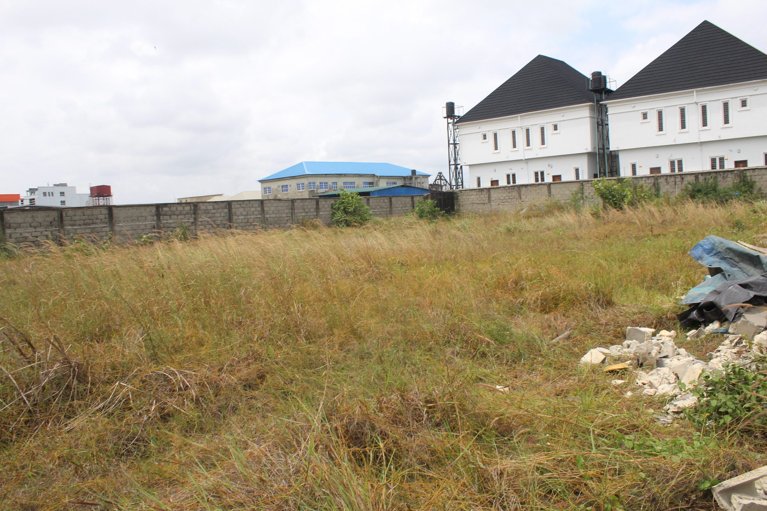 land for sale in lekki lagos