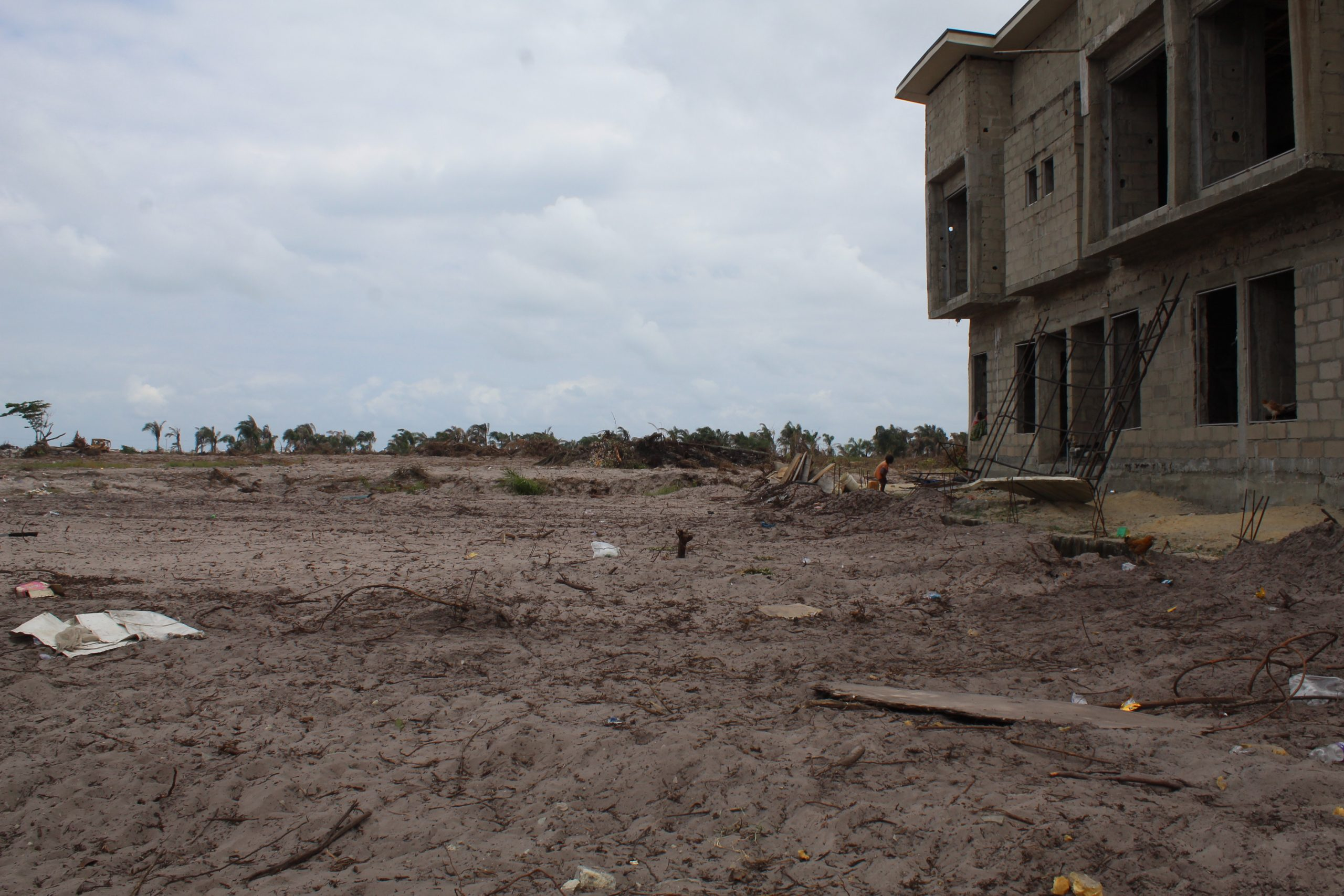 Vacant Land for sale in lekki