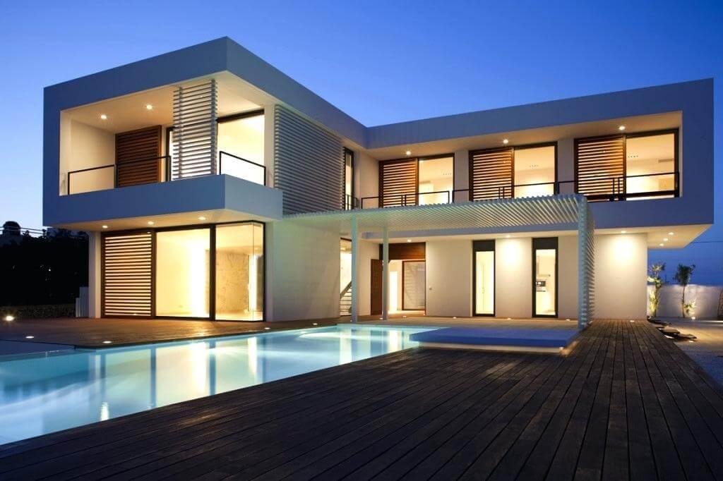 buy or build