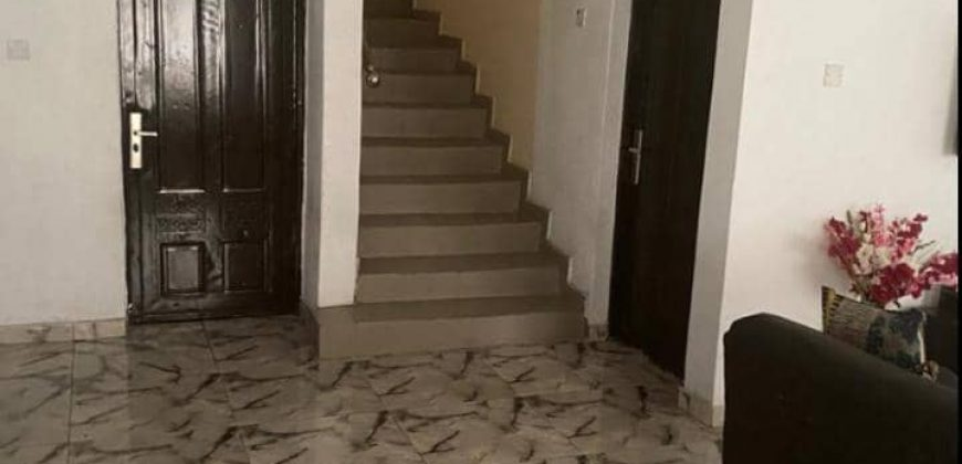4 Bedroom semi detached duplex For Sale