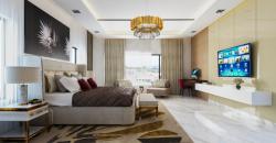 Luxurious 5 bedroom apartment in Lekki phase 1
