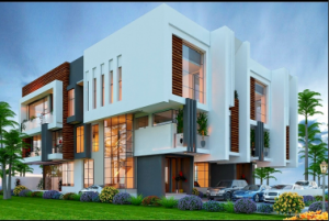luxury house for sale in lekki